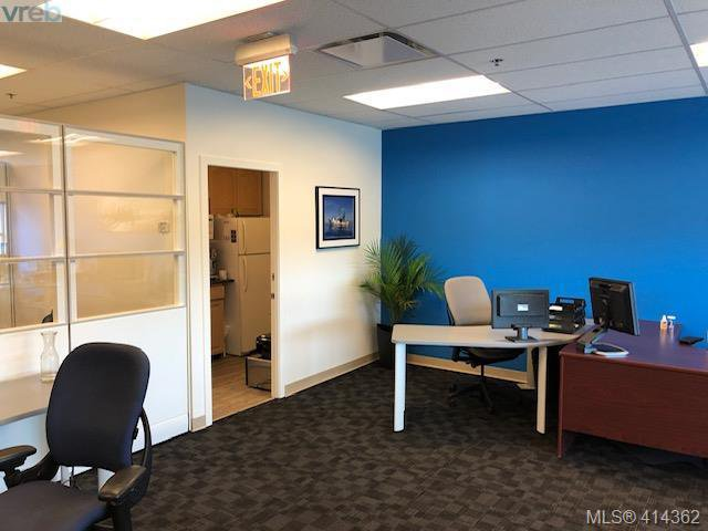 Photo 10: Photos: 220 4243 Glanford Avenue in VICTORIA: SW Royal Oak Office for lease (Saanich West)  : MLS®# 414362