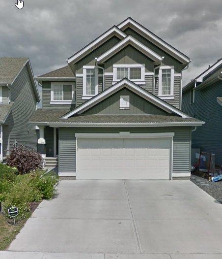 Main Photo: 8448 16A Avenue in Edmonton: Zone 53 House for sale : MLS®# E4192190