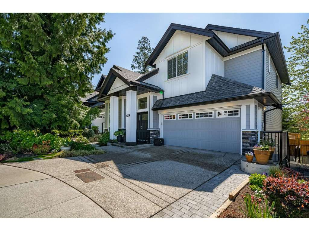 "Main Photo: 18090 67B Avenue in Surrey: Cloverdale BC House for sale in ""South Creek"" (Cloverdale)  : MLS®# R2454319"