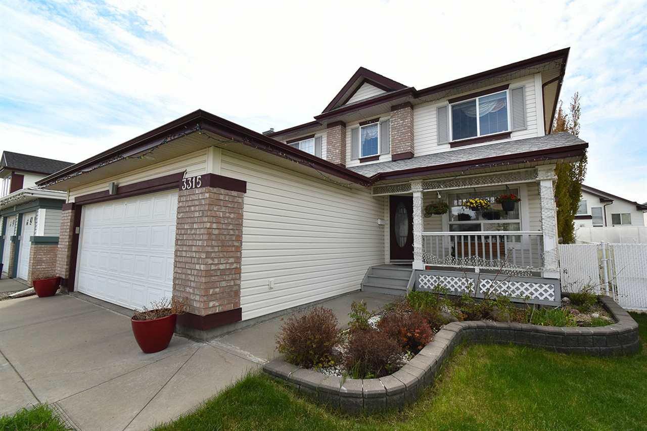 Main Photo: 3315 40B Avenue in Edmonton: Zone 30 House for sale : MLS®# E4198166