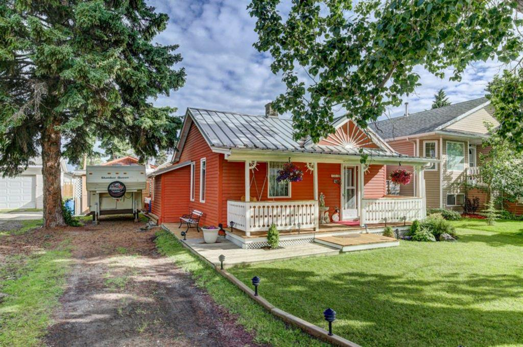 Main Photo: 1310 Center Street: Carstairs Detached for sale : MLS®# A1011708