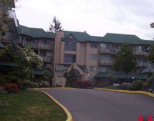 "Main Photo: 303 2962 TRETHEWEY ST in Abbotsford: Abbotsford West Condo for sale in ""Cascade Green"" : MLS®# F2521047"