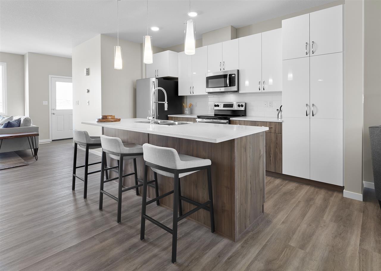 Main Photo: 3404 Erlanger Bend in Edmonton: Zone 57 House for sale : MLS®# E4217374