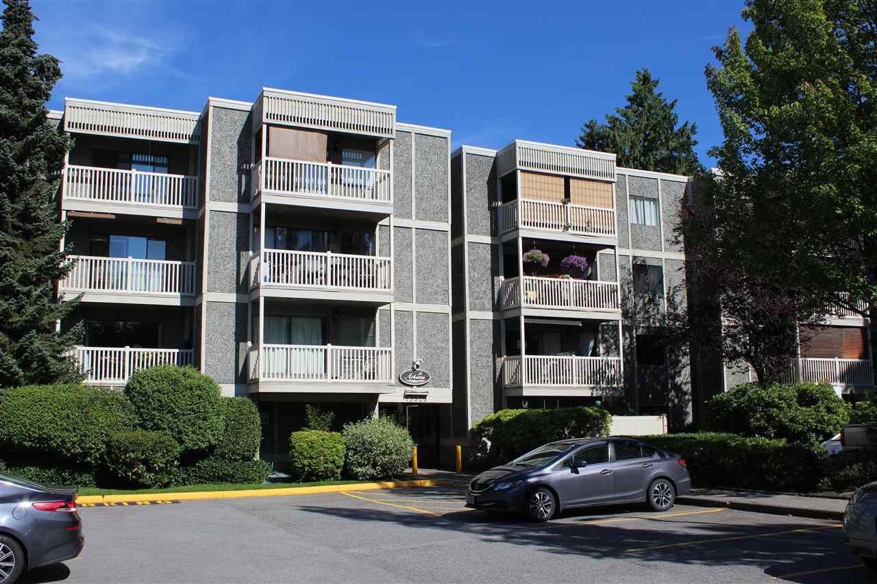 Main Photo: 301 13525 96 Avenue in Surrey: Queen Mary Park Surrey Condo for sale : MLS®# R2518934