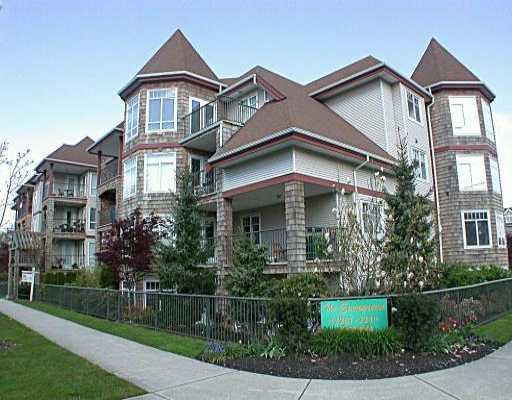 "Main Photo: 211 12207 224TH ST in Maple Ridge: West Central Condo for sale in ""EVERGREEN"" : MLS®# V535664"