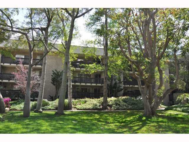 Main Photo: MISSION VALLEY Condo for sale : 1 bedrooms : 6314 Friars Road #103 in San Diego