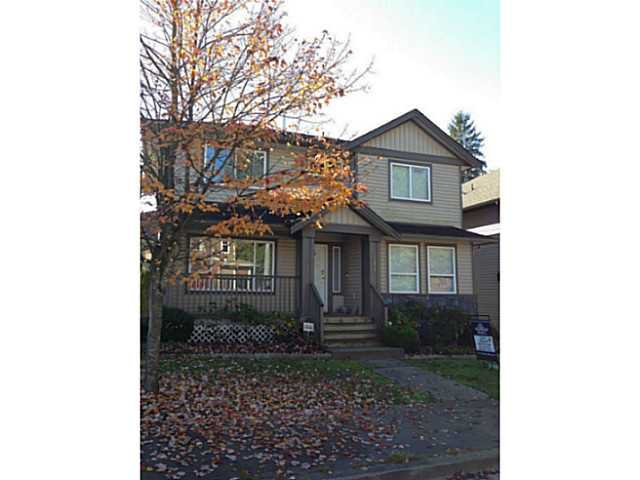 Main Photo: 23696 KANAKA Way in Maple Ridge: Cottonwood MR House for sale : MLS®# V1034142