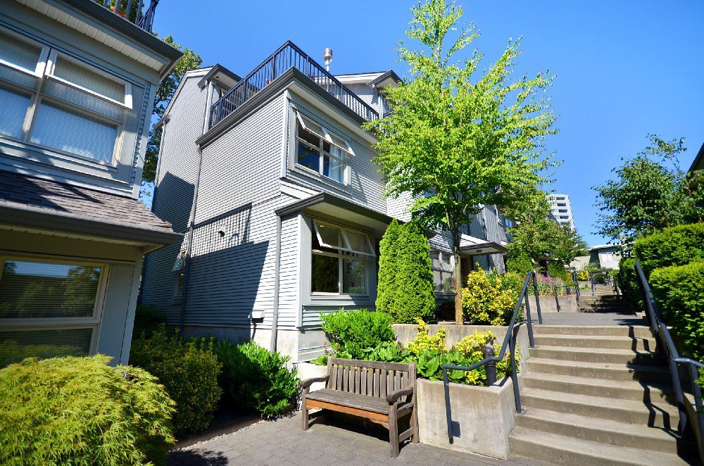 Main Photo:  in Altura: Vancouver Heights Home for sale ()  : MLS®# V898357