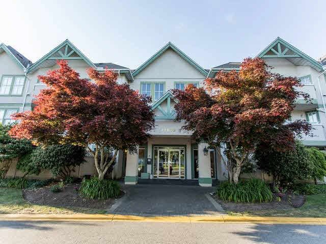 "Main Photo: 318 12633 72 Avenue in Surrey: West Newton Condo for sale in ""College Park"" : MLS®# F1441492"