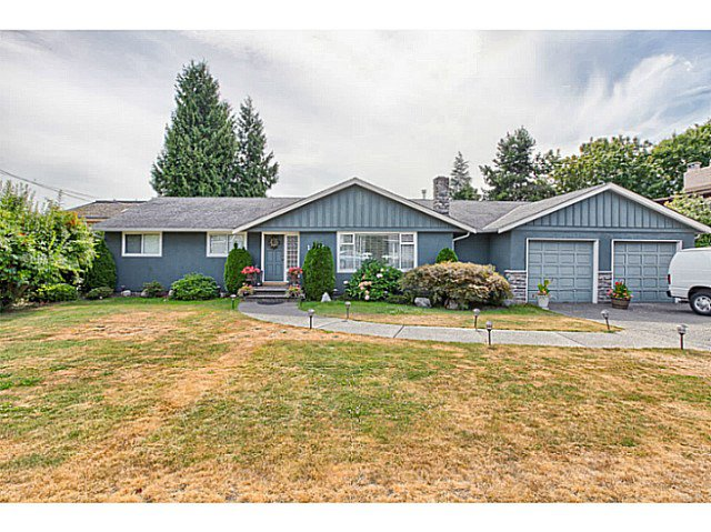 "Main Photo: 1241 MALVERN Place in Tsawwassen: Cliff Drive House for sale in ""CLIFF DRIVE"" : MLS®# V1140887"