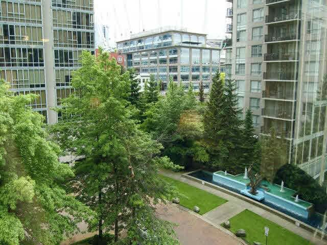 """Photo 15: Photos: 506 950 CAMBIE Street in Vancouver: Yaletown Condo for sale in """"PACIFIC PLACE LANDMARK I"""" (Vancouver West)  : MLS®# V1143666"""