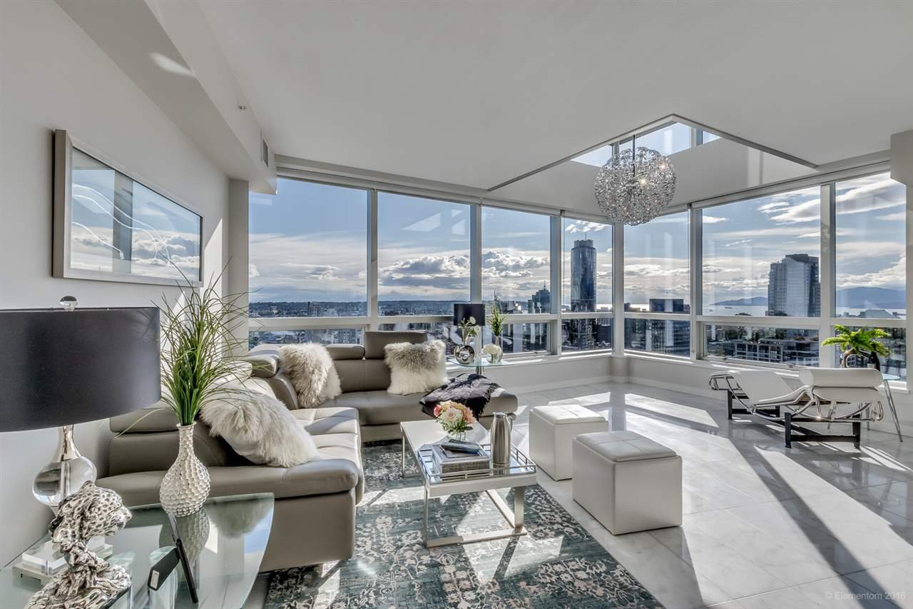 "Main Photo: 3306 833 SEYMOUR Street in Vancouver: Downtown VW Condo for sale in ""The Capitol"" (Vancouver West)  : MLS®# R2080984"