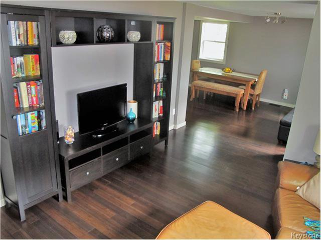 Photo 5: Photos:  in Winnipeg: East Kildonan Residential for sale (North East Winnipeg)  : MLS®# 1617699