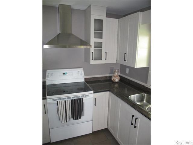 Photo 11: Photos:  in Winnipeg: East Kildonan Residential for sale (North East Winnipeg)  : MLS®# 1617699