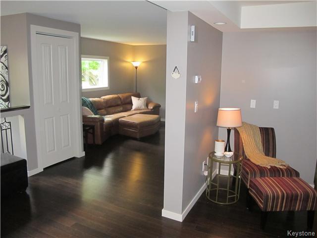 Photo 20: Photos:  in Winnipeg: East Kildonan Residential for sale (North East Winnipeg)  : MLS®# 1617699