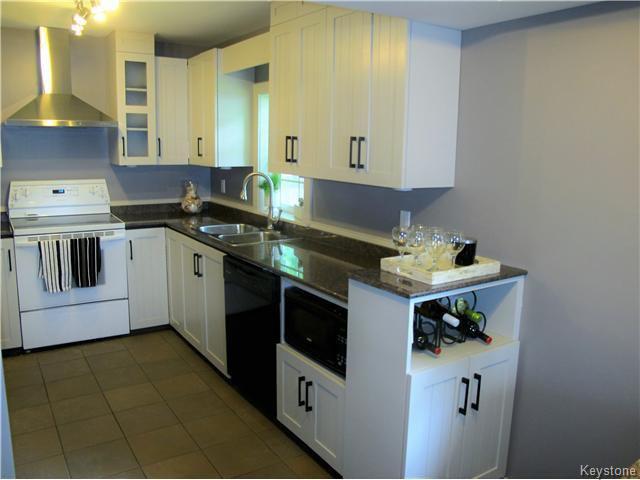 Photo 8: Photos:  in Winnipeg: East Kildonan Residential for sale (North East Winnipeg)  : MLS®# 1617699