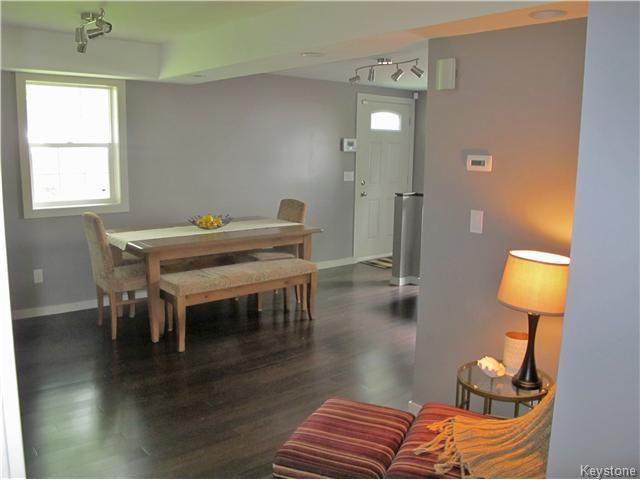 Photo 18: Photos:  in Winnipeg: East Kildonan Residential for sale (North East Winnipeg)  : MLS®# 1617699