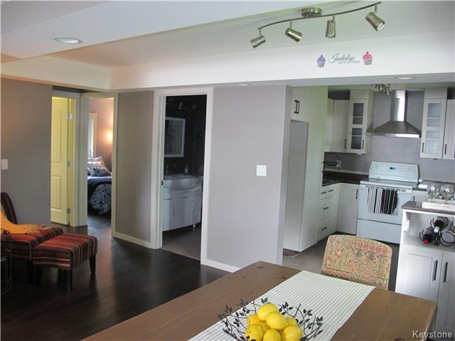 Photo 19: Photos:  in Winnipeg: East Kildonan Residential for sale (North East Winnipeg)  : MLS®# 1617699