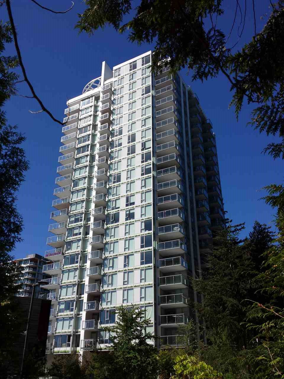 "Photo 18: Photos: 2301 3355 BINNING Road in Vancouver: University VW Condo for sale in ""BINNING TOWER"" (Vancouver West)  : MLS®# R2106362"