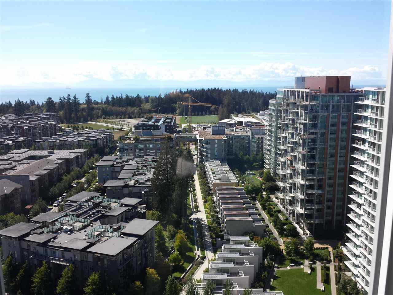 "Photo 15: Photos: 2301 3355 BINNING Road in Vancouver: University VW Condo for sale in ""BINNING TOWER"" (Vancouver West)  : MLS®# R2106362"