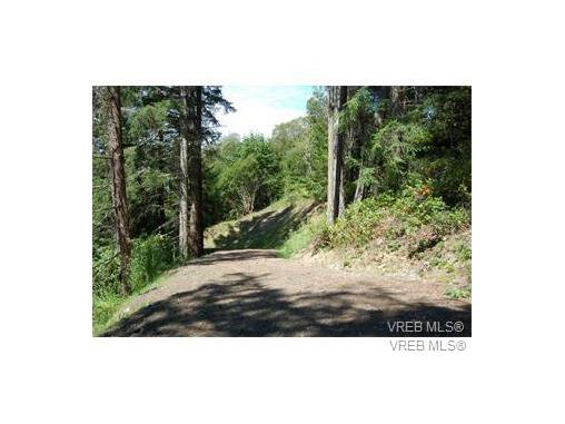 Main Photo: Lot B Mansell Rd in SALT SPRING ISLAND: GI Salt Spring Land for sale (Gulf Islands)  : MLS®# 750510