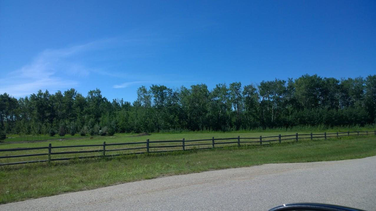 Main Photo: 50 25519 TWP RD 511A Road: Rural Parkland County Rural Land/Vacant Lot for sale : MLS®# E4064777
