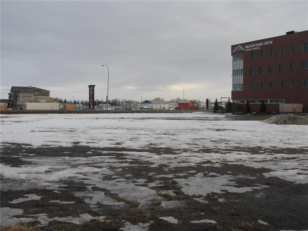 Main Photo: 6503 51 Street: Olds Land for sale : MLS®# C4148952