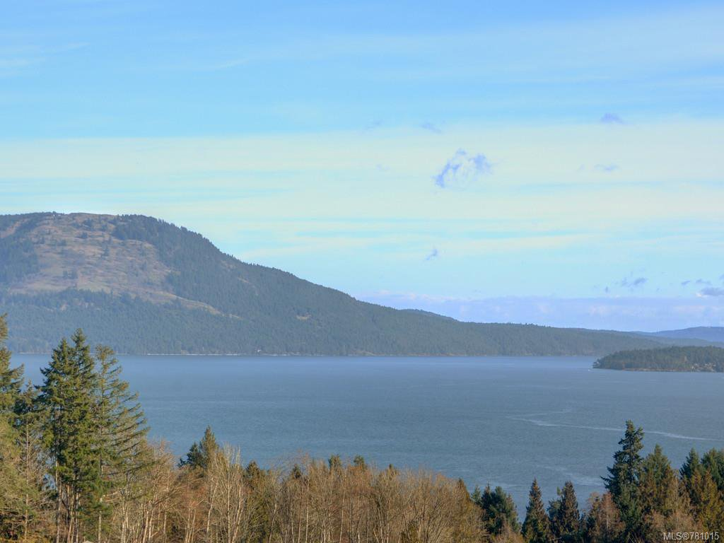Main Photo: 2298 Sangster Rd in MILL BAY: ML Mill Bay House for sale (Malahat & Area)  : MLS®# 781015