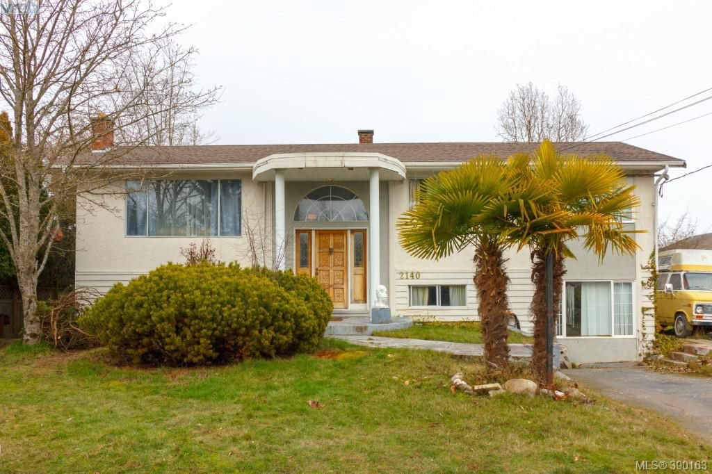Main Photo:  in SIDNEY: Si Sidney North-West Single Family Detached for sale (Sidney)  : MLS®# 390163