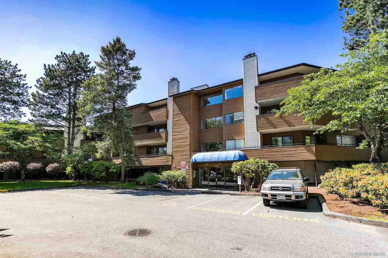 Main Photo: 167 7293 MOFFATT Road in Richmond: Brighouse South Condo for sale : MLS®# R2270044