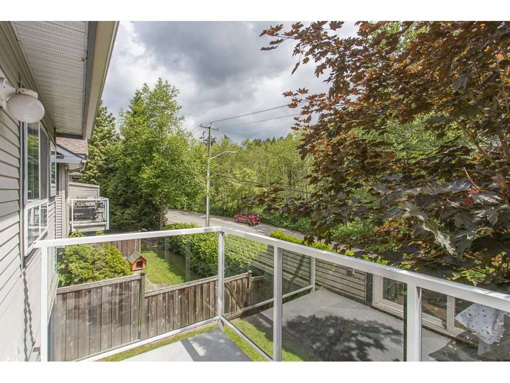 Photo 18: Photos: 3 11229 232ND Street in Maple Ridge: East Central Townhouse for sale : MLS®# R2274229