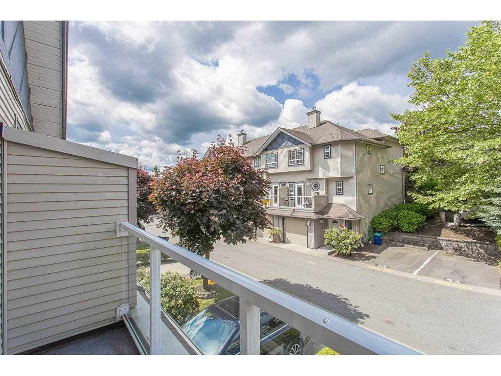 Photo 17: Photos: 3 11229 232ND Street in Maple Ridge: East Central Townhouse for sale : MLS®# R2274229