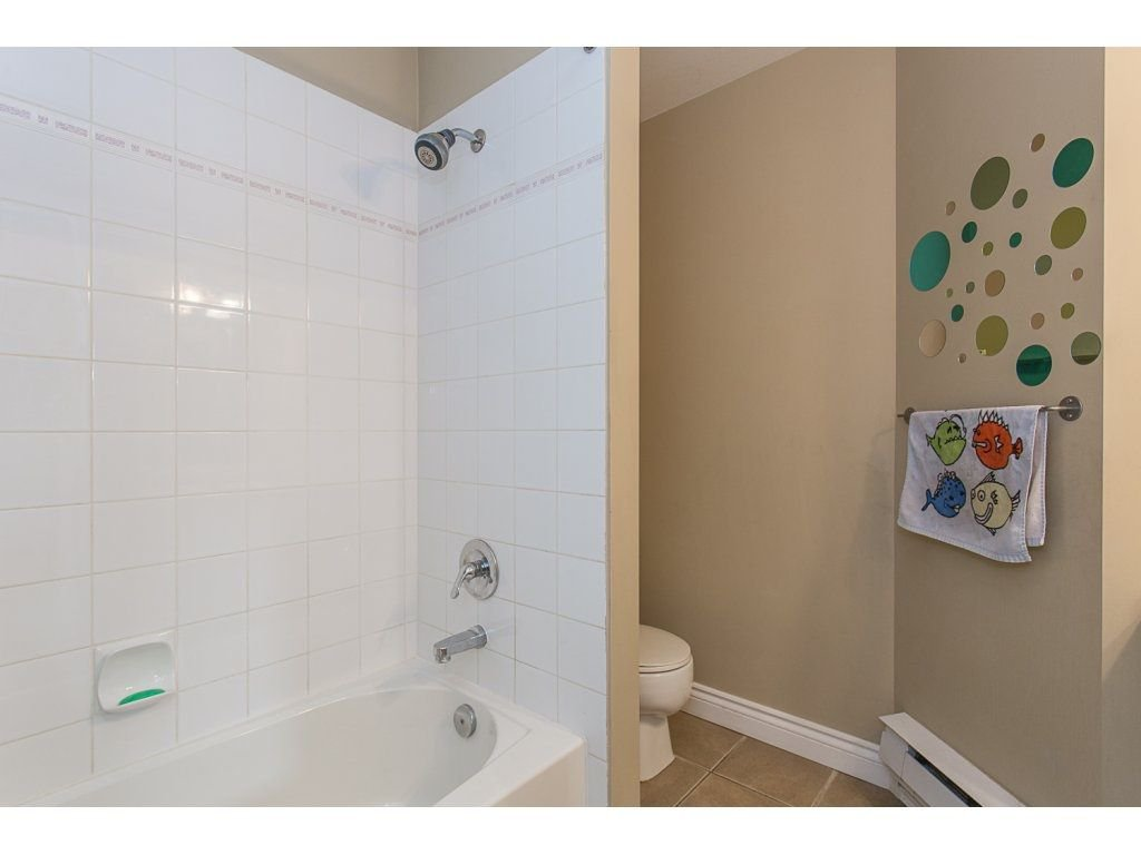Photo 15: Photos: 3 11229 232ND Street in Maple Ridge: East Central Townhouse for sale : MLS®# R2274229