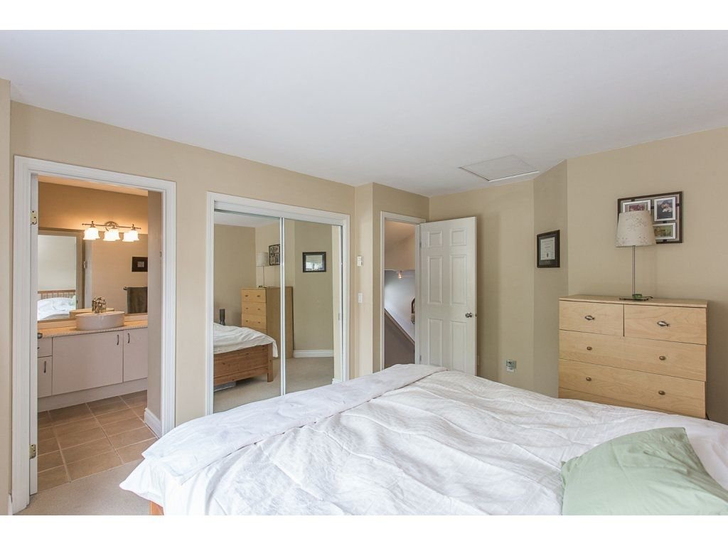 Photo 12: Photos: 3 11229 232ND Street in Maple Ridge: East Central Townhouse for sale : MLS®# R2274229
