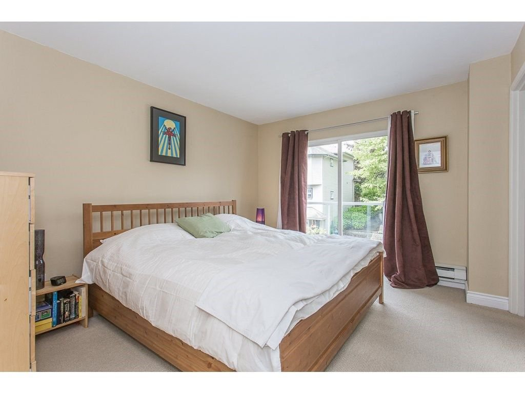 Photo 11: Photos: 3 11229 232ND Street in Maple Ridge: East Central Townhouse for sale : MLS®# R2274229