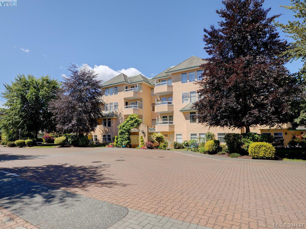 Main Photo: 303 2311 Mills Road in SIDNEY: Si Sidney North-West Condo Apartment for sale (Sidney)  : MLS®# 394144