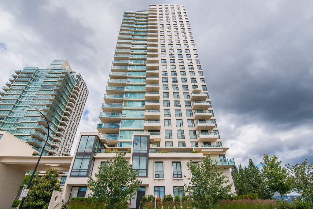 Main Photo: 1904 2232 DOUGLAS Road in Burnaby: Brentwood Park Condo for sale (Burnaby North)  : MLS®# R2286259