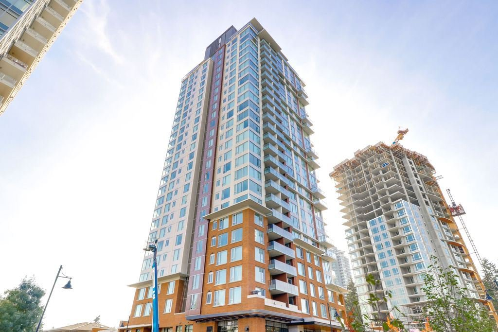 """Photo 2: Photos: 1307 3100 WINDSOR Gate in Coquitlam: New Horizons Condo for sale in """"THE LLOYD"""" : MLS®# R2310567"""