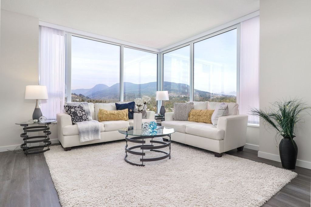 """Photo 6: Photos: 1307 3100 WINDSOR Gate in Coquitlam: New Horizons Condo for sale in """"THE LLOYD"""" : MLS®# R2310567"""