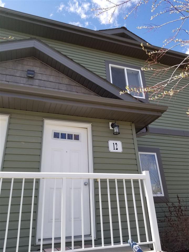 Main Photo: 12 30 OAK VISTA Drive: St. Albert Carriage for sale : MLS®# E4142284