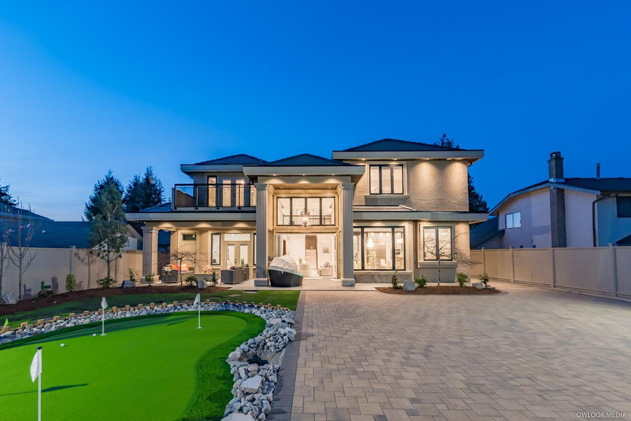 Photo 14: Photos: 6980 DONALD Road in Richmond: Granville House for sale : MLS®# R2353495