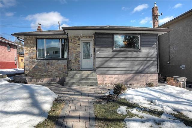 Main Photo: 141 Seven Oaks Avenue in Winnipeg: Scotia Heights Single Family Detached for sale (4D)  : MLS®# 1907228