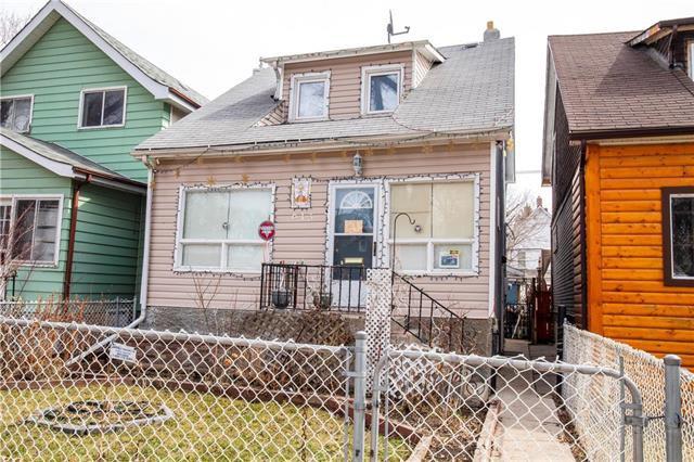 Photo 20: Photos: 613 Lipton Street in Winnipeg: Residential for sale (5C)  : MLS®# 1909347