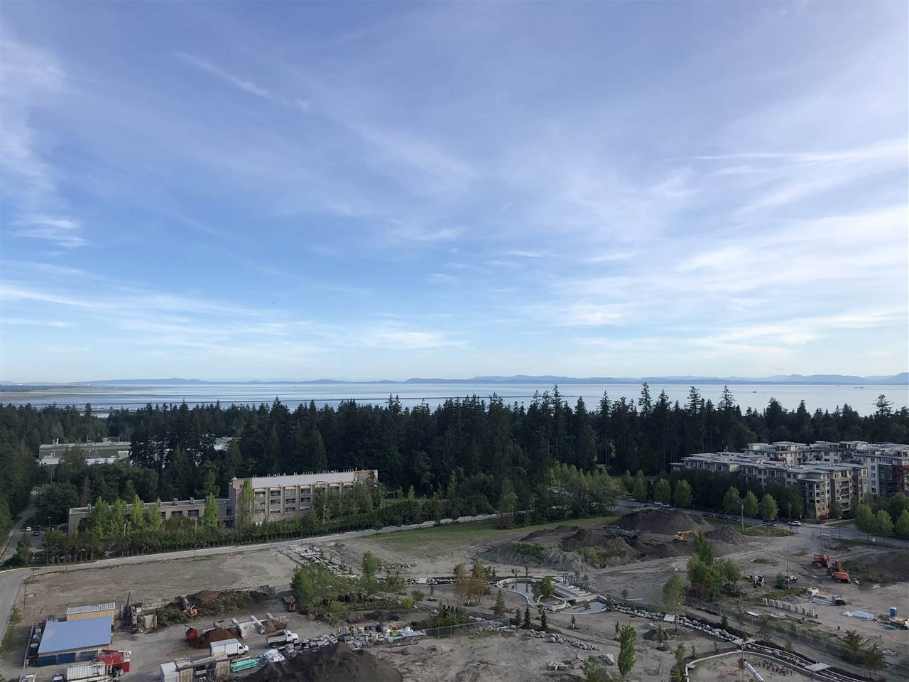 """Main Photo: 1808 3487 BINNING Road in Vancouver: University VW Condo for sale in """"BINNING TOWER"""" (Vancouver West)  : MLS®# R2377913"""
