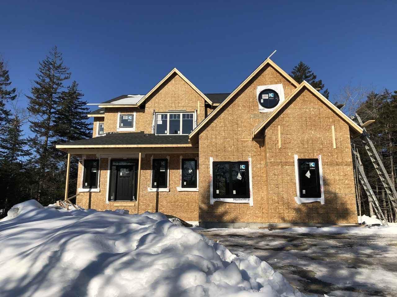 Main Photo: Lot 617 70 Gaspereau Run in Middle Sackville: 26-Beaverbank, Upper Sackville Residential for sale (Halifax-Dartmouth)  : MLS®# 202001842