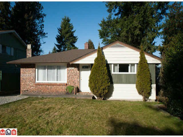 Main Photo: 14377 KINDERSLEY DRIVE in : Bolivar Heights House for sale : MLS®# F1203596