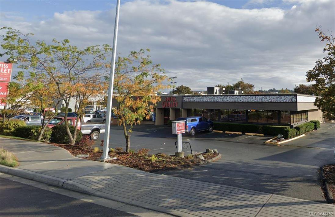 Main Photo: 3233 Douglas St in Saanich: SE Quadra Retail for lease (Saanich East)  : MLS®# 844452