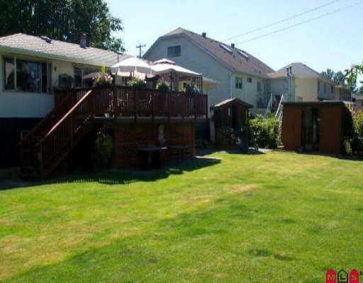 "Photo 2: Photos: 12043 100TH AV in Surrey: Cedar Hills House for sale in ""N/A"" (North Surrey)  : MLS®# F2521834"