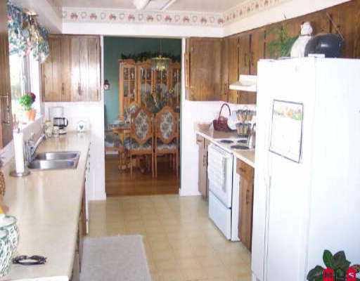 "Photo 5: Photos: 12043 100TH AV in Surrey: Cedar Hills House for sale in ""N/A"" (North Surrey)  : MLS®# F2521834"