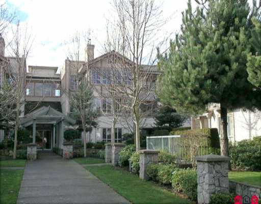 "Main Photo: 103 6363 121ST ST in Surrey: Panorama Ridge Condo for sale in ""THE REGENCY"" : MLS®# F2602397"